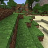 Traditional Beauty Texture Pack para Minecraft 1.5.1/1.5