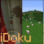 MiniDoku Texture Pack The Saga Continues para Minecraft 1.5.1/1.5/1.4.7