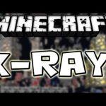 XRAY MOD para Minecraft 1.5.1 Descargar e Instalar