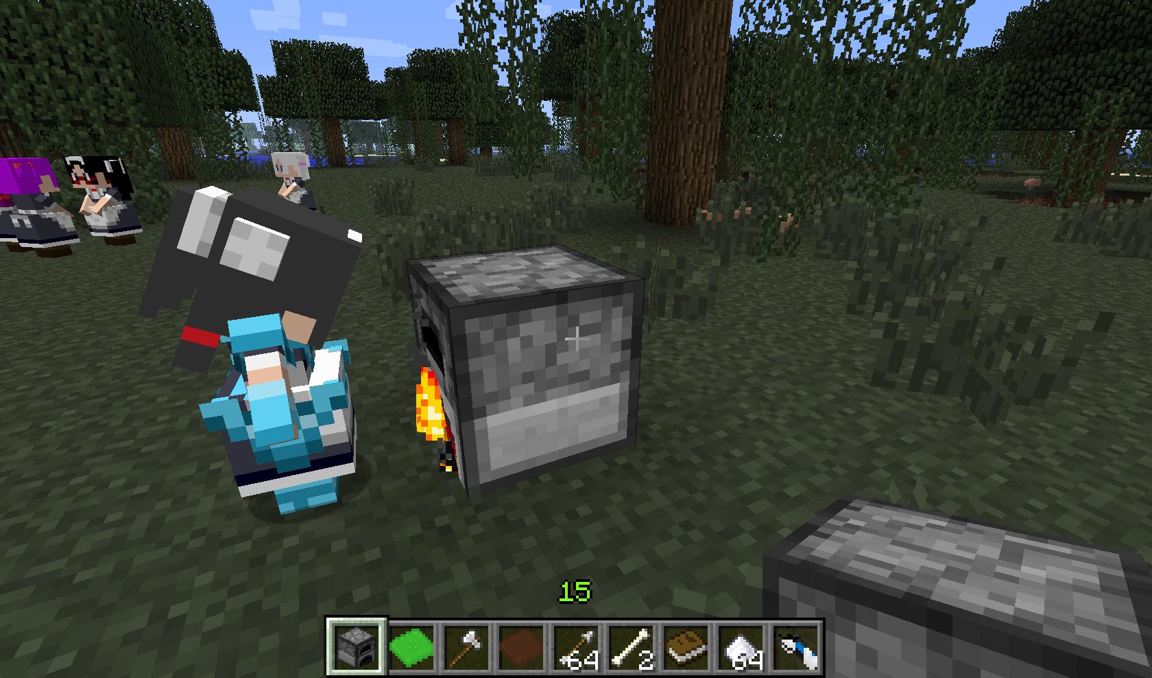 Minecraft mods 1 5 1 minecrafteando mods para minecraft en