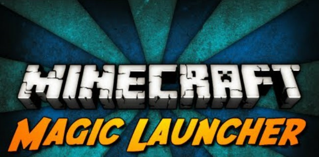 Magic launcher tool para minecraft 1.5.2