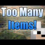 TooManyItems para Minecraft 1.5.2 – Descargar e Instalar