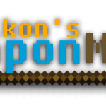 Blakon's Weapon Mod para Minecraft 1.5.2 | Descargar e Instalar