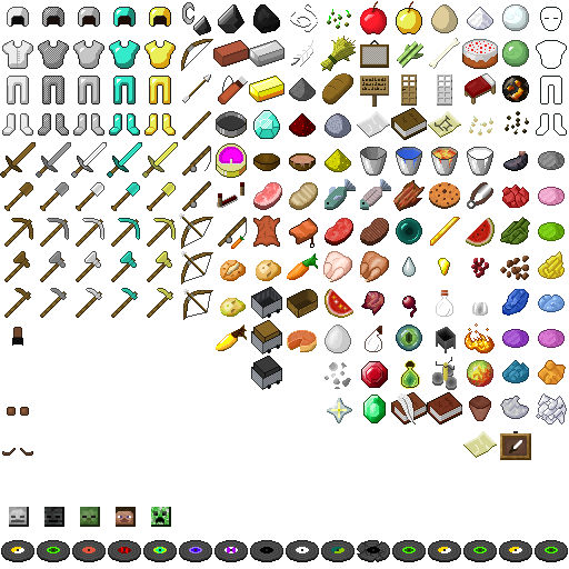 Faithful-texture-pack-2