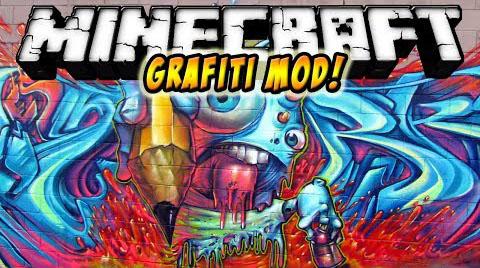 Graffiti-Mod