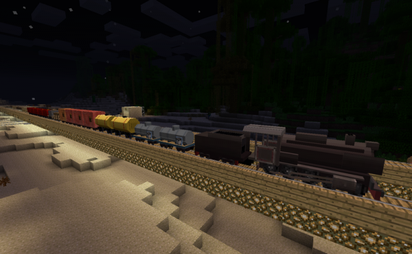 Traincraft-Mod-1