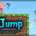 Wall Jump Mod para Minecraft [1.6.4] | Descargar e Instalar Gratis