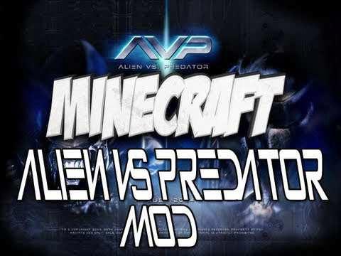 Aliens-vs-Predator-Mod