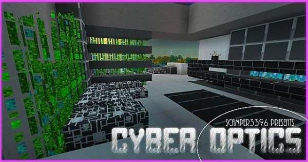 Cyber-optics-pack