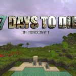 7 Days To Die Pack  de Texturas para Minecraft [1.7.2] | Descargar e Instalar