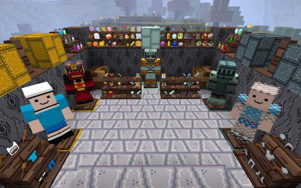 Adventure-time-texture-pack-2