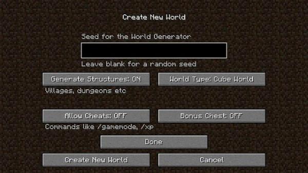 Cube-World-Mod-2