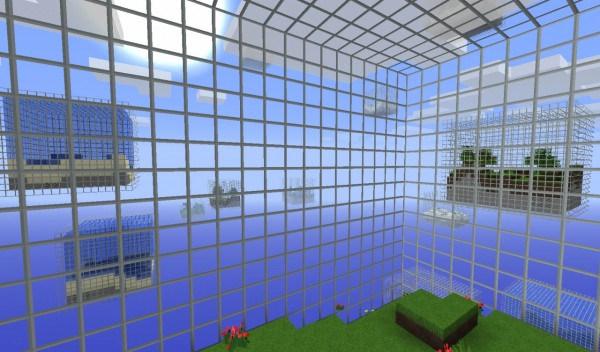 Cube-World-Mod-4