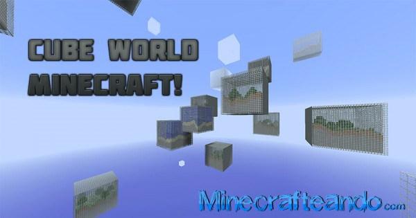 CubeWorldModEspañol