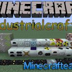 Industrial Craft 2 Mod para Minecraft [1.7.2] | Descargar e Instalar
