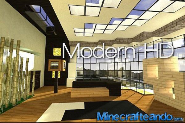 Modern-HD-paquete-minecrafteando