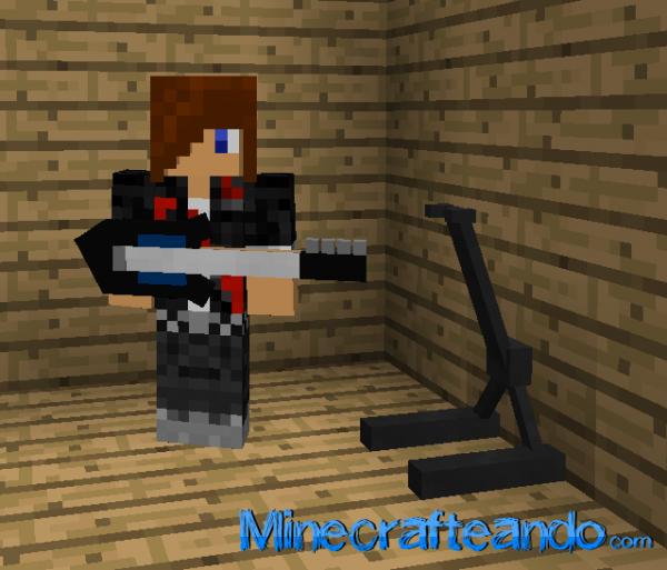 musicraft minecrafteando 6