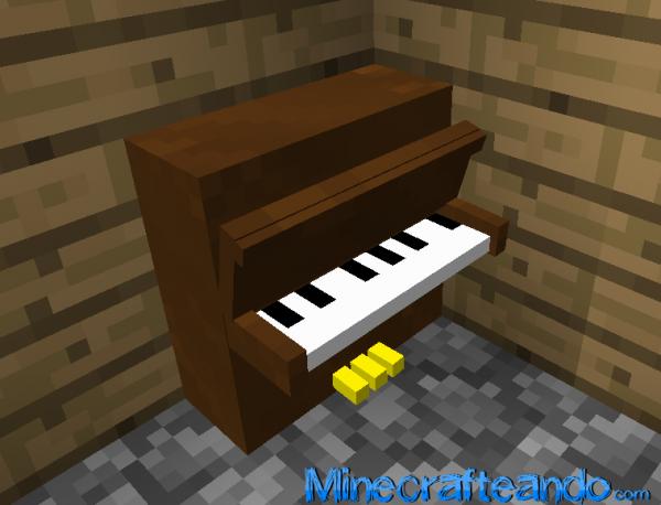 musicraft minecrafteando 7