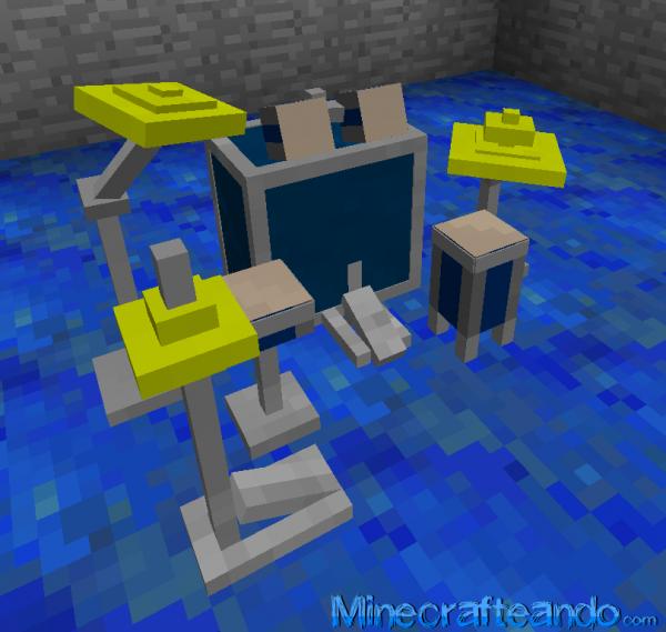 musicraft minecrafteando 8