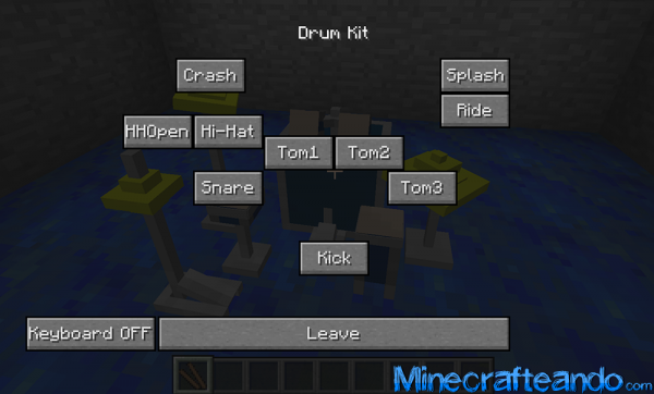 musicraft minecrafteando 9