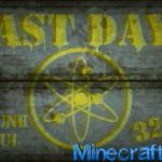 Last Day Paquete de Recursos para Minecraft [1.7.2] | Descargar e Instalar