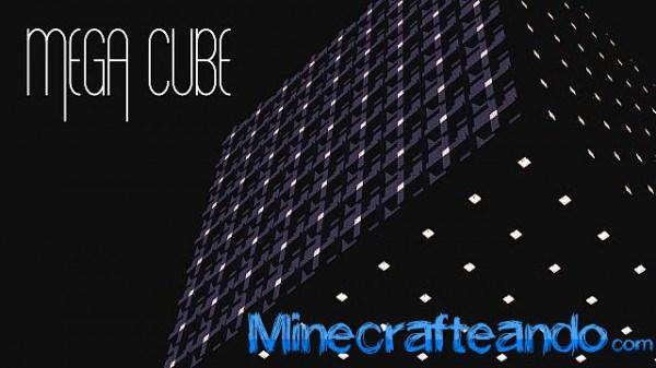 Mega Cubo de Supervivencia Mapa2