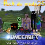 Pack De Mods Minecraft 1.7.2 [25 Mods] Descargar E Instalar