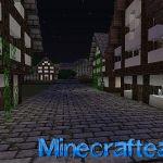 Pro's Medieval Paquete de Recursos para Minecraft [1.7.2]   Descargar e Instalar