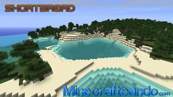 Shortbread-texture-pack
