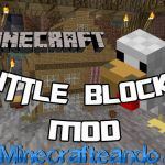 Littles Block Mod para Minecraft [1.7.2] | Descargar e Instalar