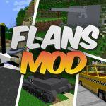 Flan´s Mod para Minecraft [1.7.10] | Descargar e Instalar