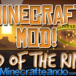 The Lord of the Rings Mod para Minecraft [1.7.2] | Descargar e Instalar