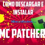MCPatcher HD para Minecraft 1.7.9/1.7.2 | Descargar e Instalar