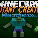 Mutant Creatures Mod para Minecraft [1.7.2] | Descargar e Instalar