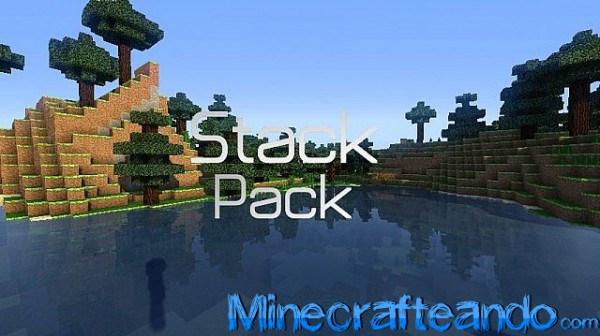 Stackpack paquete de recursos