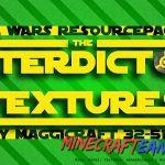 Star Wars Paquete de Recursos para Minecraft [1.7.9/1.7.2] | Descargar e Instalar