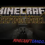 Weeping Angels Mod Para Minecraft [1.7.10/1.7.2/1.6.4] | Descargar e Instalar