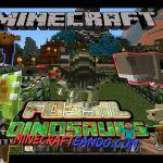 Fossil/Archeology Revival Mod para Minecraft [1.7.10/1.7.2/1.6.4/1.5.2] | Descargar e Instalar