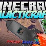 Galacticraft Mod para Minecraft [1.7.10/1.7.2/1.6.4] | Descargar e Instalar