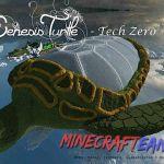 Genesis Turtle Mapa Para Minecraft [1.7.10/1.7.9/1.7.2] | Descargar e Instalar