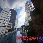 JammerCraft Modern Official Paquete de Recursos [1.7.10//1.7.2] | Descargar e Instalar