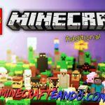 Billund (Lego) Mod para Minecraft [1.7.10/1.7.2/1.6.4] | Descargar e Instalar