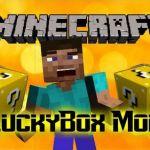 Lucky Block Mod para Minecraft [1.7.10/1.7.2/1.6.4] | Descargar e Instalar