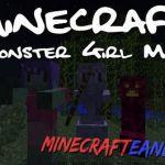 Monster Girl Mod para Minecraft [1.7.10/1.7.2] | Descargar e Instalar