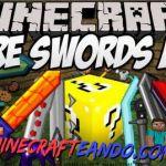 More Swords Mod para Minecraft [1.7.10/1.7.2/1.6.4,1.5.2] | Descargar e Instalar