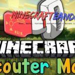 Scouter Mod Para Minecraft [1.7.10/1.7.2/1.6.4] | Descargar e Instalar