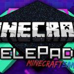 TelePads Mod para Minecraft [1.7.10 / 1.7.2 / 1.6.4] | Descargar e Instalar