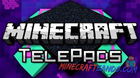 TelePads-Mod-español