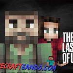 The Last Of Us Mod Para Minecraft [1.7.10] | Descargar e Instalar