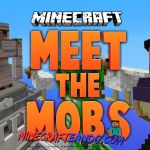 Meet The Mobs Mapa Para Minecraft [1.8/1.7.10/1.7.2/1.6.4/1.5.2] | Descargar e Instalar